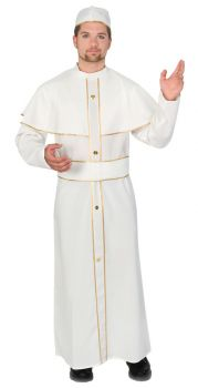 Holy Pope Man Std