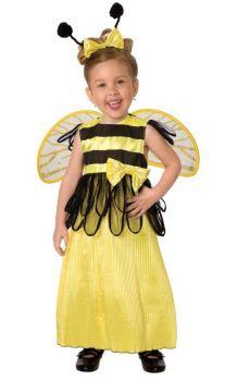 Honey Bee Toddler 1-2