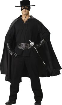 Men's Bandito Costume - Adult L (42 - 44)