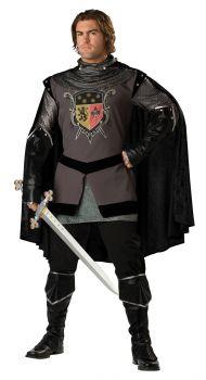 Men's Dark Knight Costume - Adult L (42 - 44)