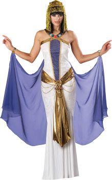 Women's Jewel Of The Nile Elite Costume - Adult L (12 - 14)