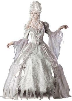 Women's Corpse Countess Costume - Adult S (4 - 6)