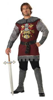 Men's Noble Knight Costume - Adult L (42 - 44)