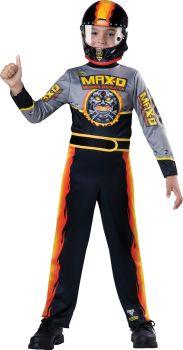 Boy's Monster Jam Max D Costume