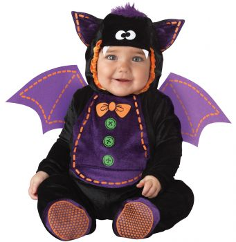 Baby Bat Costume - Toddler (18 - 24M)