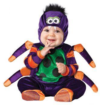 Itsy Bitsy Spider 2B Costume - Toddler (18 - 24M)