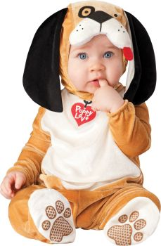 Puppy Love Costume - Toddler (12 - 18M)