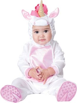 Magical Unicorn Costume - Toddler (18 - 24M)