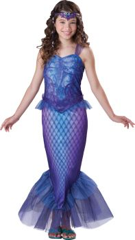 Mysterious Mermaid Costume - Tween L (12 - 14)