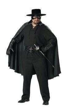 Men's Plus Size Bandito Costume - Adult 2X (50 - 52)