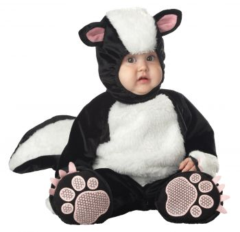 Lil Stinker Costume - Toddler (18 - 24M)