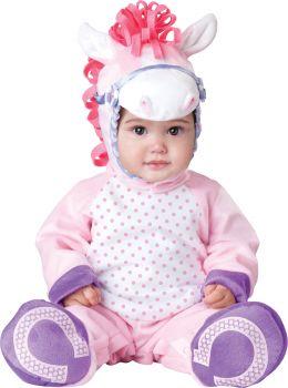 Pretty Lil Pony Costume - Toddler (12 - 18M)