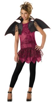 Twilight Trickster Costume - Tween L (12 - 14)