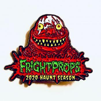 FrightProps 2020 Enamal Pin