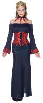 Women's Immortal Costume - Adult Medium