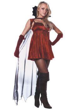 Women's Immortal Costume - Adult Large