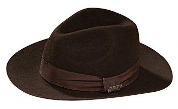 Indiana Jones Hat Adult