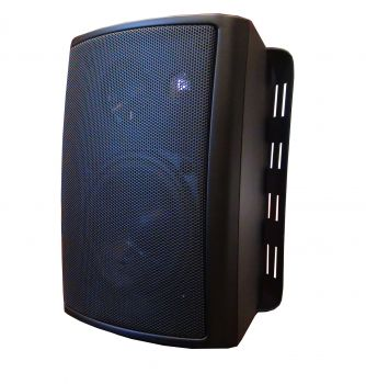Indoor/Outdoor 3-Way 100-Watt Speaker