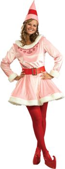 Jovi Elf Adult One Size