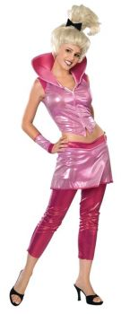 Women's Judy Jetson Costume - The Jetsons - Adult Medium