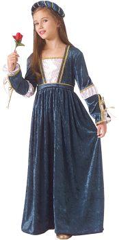 Juliet Child Costume Large