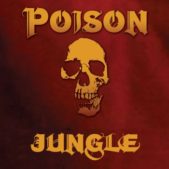 JUNGLE CD