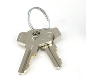 Momentary Switch Keys