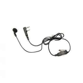 Earbud headset KHS-26