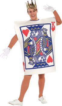 King Of Hearts Adult