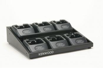 Kenwood Two-Way Radio Charger