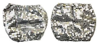 Leg Cuffs Sequin