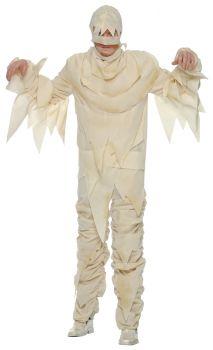 Mummy Costume - Adult Large