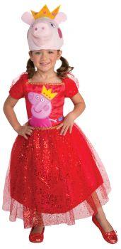 Peppa Pig Tutu Dress - Toddler (1 - 2T)