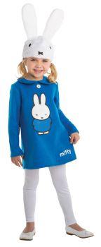 Miffy Blue Dress - Toddler (1 - 2T)