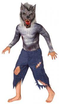Werewolf - Child Medium