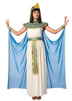 Women's Cleopatra Costume - Adult X-Small