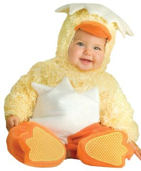 Lil Chickie 18m-2t