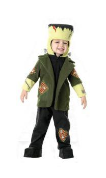 Lil Frankie Infant Costume