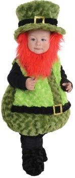Lil Leprechaun Costume - Toddler Large (2 - 4T)