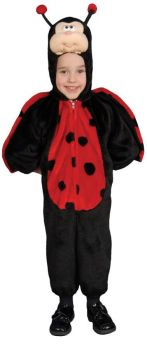 Little Ladybug - Child S (4 - 6)