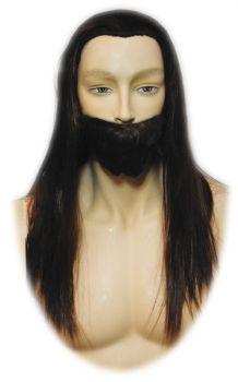 Saigon Wig Set