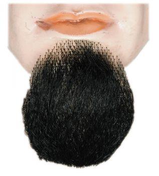 1-Point Beard - Blend - Black