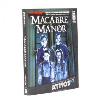 Macabre Manor