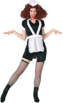 Magenta Adult Costume