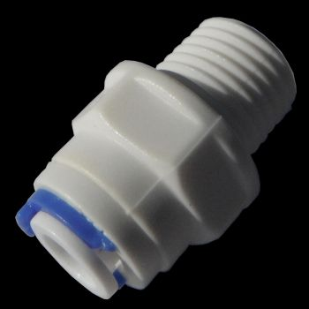 Male Connector Push-On Fitting (Water)