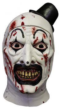Art The Clown Killer Mask - Terrifier