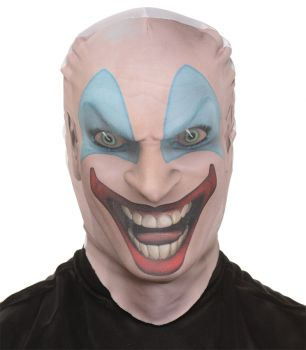 Mask Killer Clown Skin