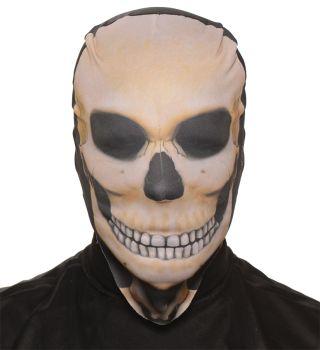 Mask Skull Skin