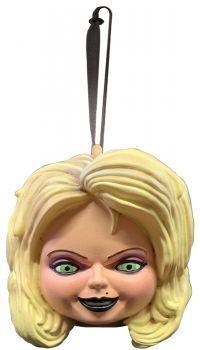 Tiffany Ornament - Bride Of Chucky