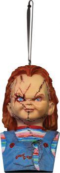 Chucky Bust Ornament - Bride Of Chucky